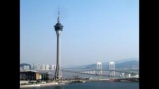Video Skyjump at Macau Tower, oct. '17 download MP3, 3GP, MP4, WEBM, AVI, FLV Juli 2018