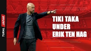 Ajax 2020 ● Tiki Taka & Teamplay ● Under Erik ten Hag