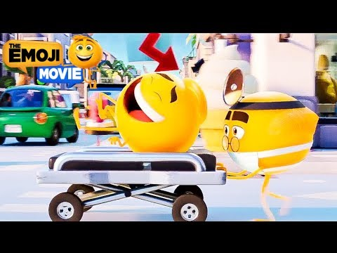 Thumbnail: The Emoji Movie 'First 3 Minutes' Trailer (2017) Animated Movie HD