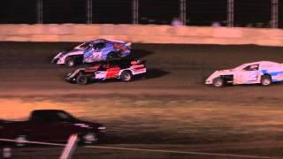 Iron Man Challenge USRA B-Mods @ Humboldt Speedway