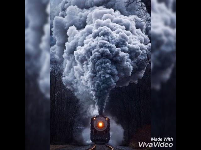 Kara Sevdalı Tren şiir dinletisi