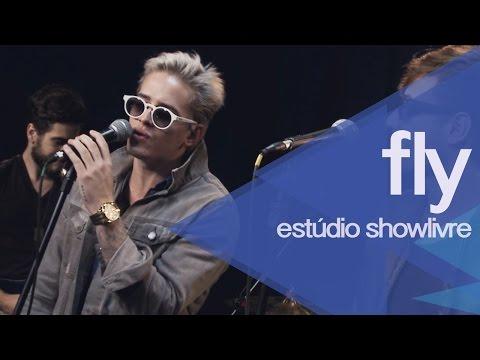 """""""Teu olhar"""" - Fly no Estúdio Showlivre 2015"""