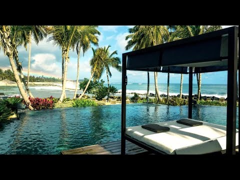 Best Luxury Accommodations in Puerto Rico