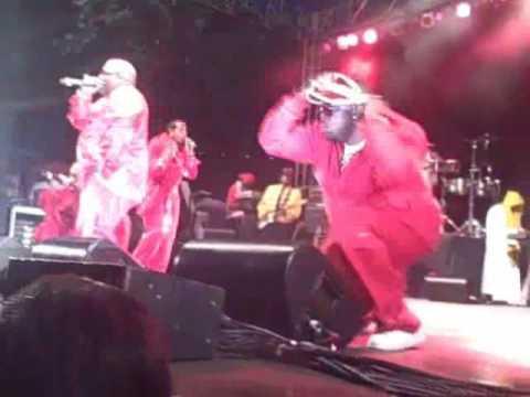 Good Mob Drops Goodie Bag Live in ATL