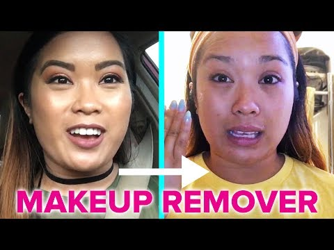 What Is The Best Makeup Remover?