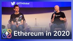 Vitalik Buterin and Joe Lubin – What will 2020 mean for Ethereum?