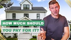 Should I Buy Real Estate At Market Value?
