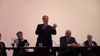 RIGENERAZIONE URBANA - MICHELE CIVITA sull' accordo PROCURA/REGIONE