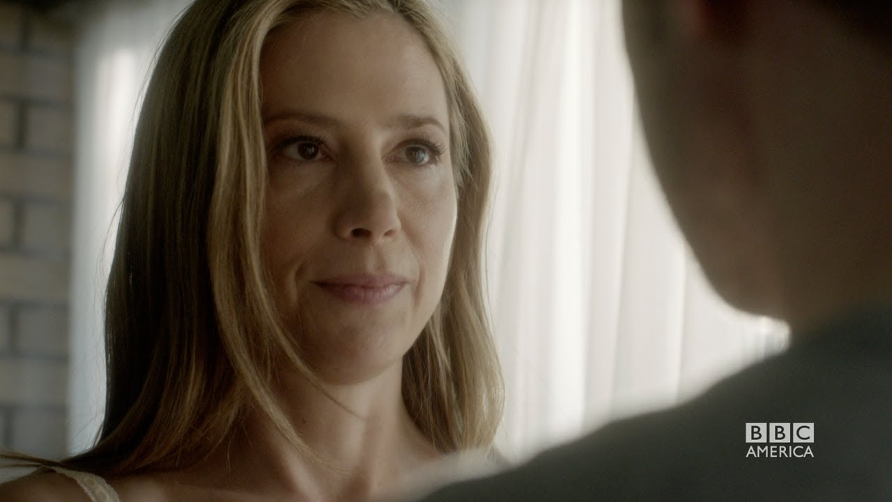 Intruders Teaser - New Original Series Starring Mira Sorvino  John -7926
