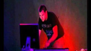 Bones - Live DJ Set (Metal/Industrial/Dubstep)