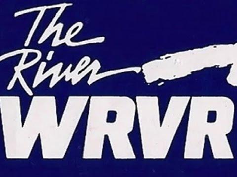 WRVR (The River) Memphis - Love Songs (1994)