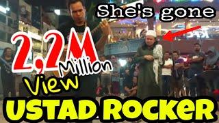 Download lagu She's Gone - Steelheart | USTAD ROCKER SUARA POWER 🔥 Semua bertepuk tangan 👏 please Subscribe !