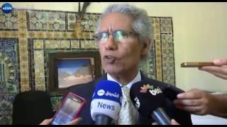 ولد السالك: قرار انضمام المغرب إلى الاتحاد الإفريقي مناورة لربح الوقت
