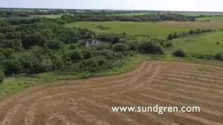 SOLD! 355+- Acre Butler County Kansas Auction, Flint Hills Farm & Ranch For Sale