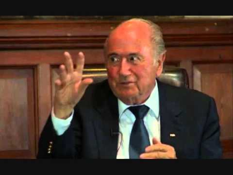 Please don't reelect Sepp Blatter for FIFA chairman (2015-2019).