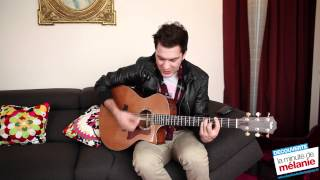 ANDY GRAMMER - Introducing Interview