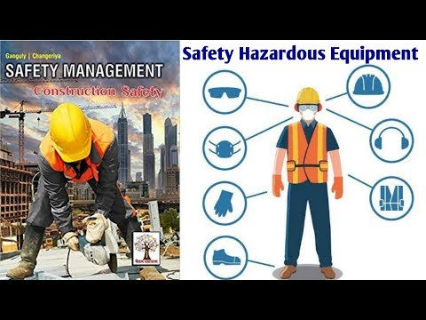 PPE | Safety Hazardous Equipment At Construction Site