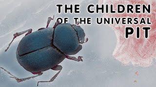 Children of the universal pit / План Ломоносова V / аудио