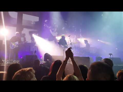 The Cure - Basel - November, 04 2016 | Pictures Of You