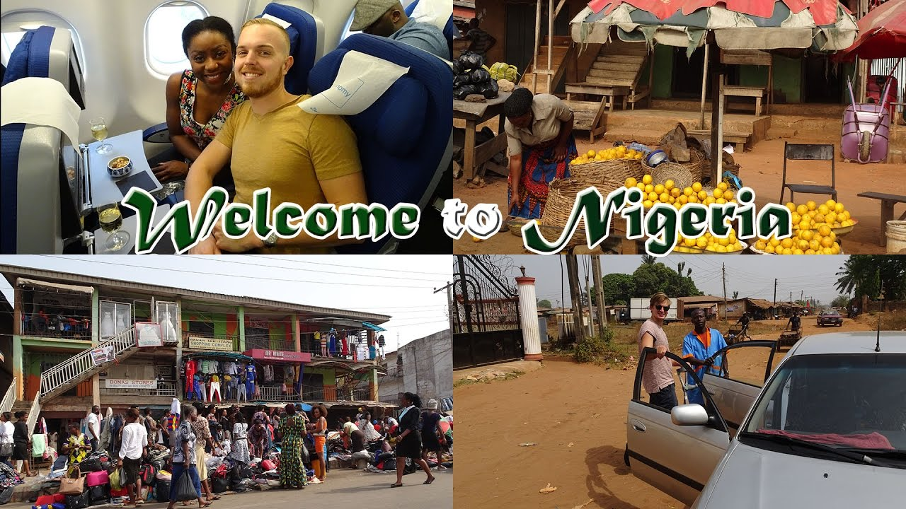 Travelling to Nigeria for the first time - Nigeria Forum