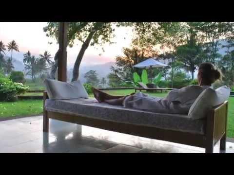 Honeymoon Like A Celebrity in Private Bali Villa