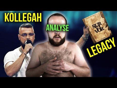 KOLLEGAH  Legacy I ANALYSE I  BackpfeifenHD