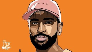 big sean type beat x bryson tiller type beat amen free type beat 2018