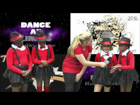 DANCE All LIMITS Reality Show Talent Africa interview 21