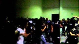 Tokada Punk - Papalotla Tlaxcala Oct. 2011