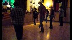Country Party im Casino am Zwickauer Damm Berlin