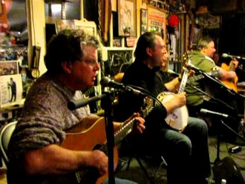 "LIVE FROM THE COOK SHACK - THE KRUGER BROTHERS WITH SI KAHN - ""The Wild Rose of the Mountain"""