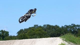 Jason Anderson | RAW | TransWorld Motocross