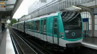 RATP SNCF