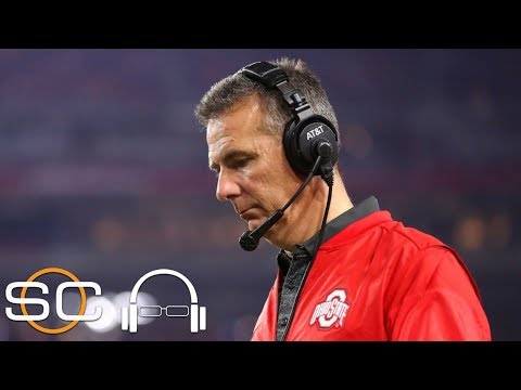 The timeline of the Urban Meyer/Zach Smith situation at Ohio State | SC with SVP | ESPN