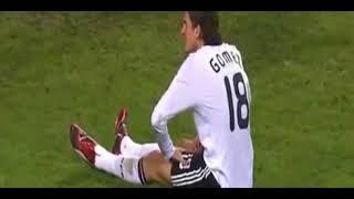 The Legend of Mario Gomez