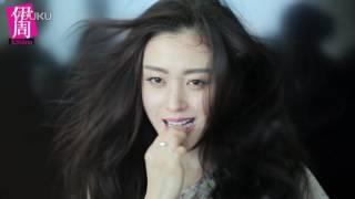 Zhang Tian Ai & Sheng Yi Lun - Femina Magazine Photoshoot