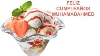 MuhamadAhmed   Ice Cream & Helado