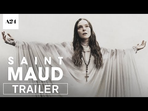 "Saint Maud | ""Ash Wednesday"" 