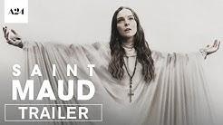 "Saint Maud | ""Ash Wednesday"" | Official Promo HD | A24"