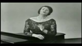 Joan Sutherland - Flotow- The last rose of summer