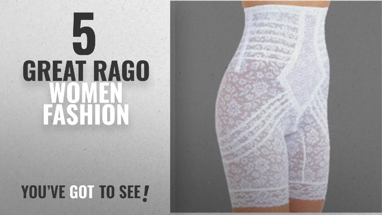 ccf889075 Rago Women Fashion  2018 Best Sellers   Rago Women s Hi Waist Long ...