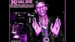 Wiz Khalifa - No Sleep (Chopped & Screwed By: Too Real)