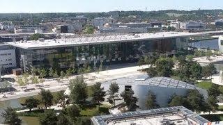 Mein Tag in der Autostadt Wolfsburg (2011)