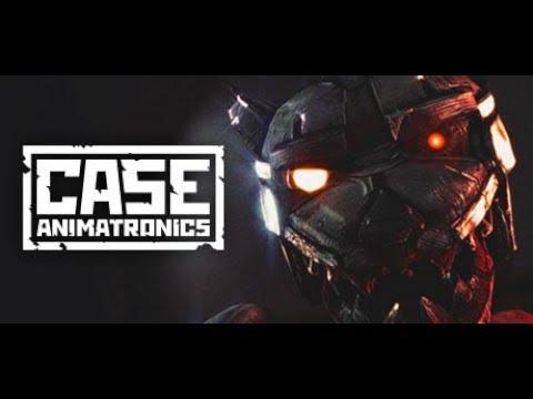 CASE Animatronics - Прохождение часть-1  Стрим! + Халявный ключ от игры Steam