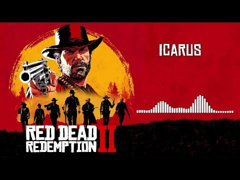 Red Dead Redemption 2  Soundtrack - Icarus   With Visualizer