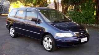 1995 Honda Odyssey $1 NO RESERVE!!! $Cash4Cars$Cash4Cars$  ** SOLD **