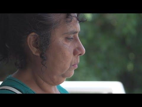 México y ''la ley del silencio'' sobre los desaparecidos