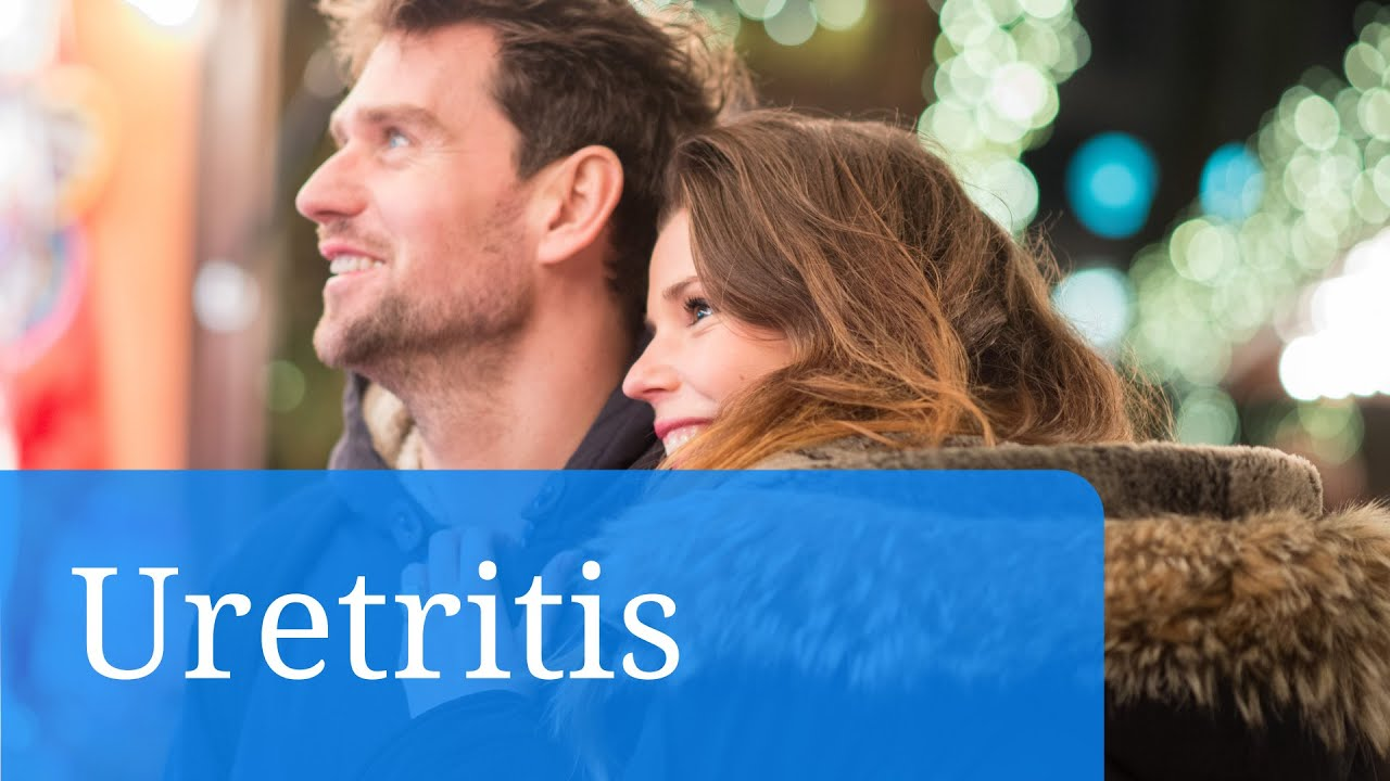 uretritis o prostatitis