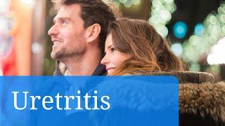 Uretritis: síntomas, causas y tratamiento de esta infección urinaria