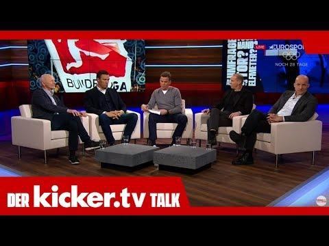Bayern im Check & Löws Stürmerfrage - #TGIM - DER kicker.tv TALK - Folge 16
